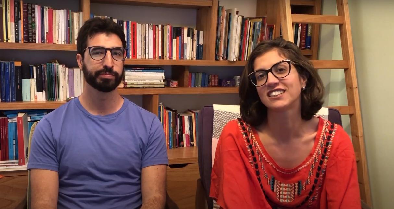 soyAutor Hernán y Eliana